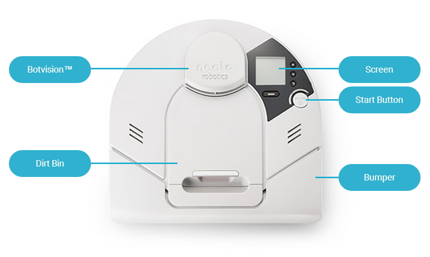 Робот-пылесос Neato XV Essential-2