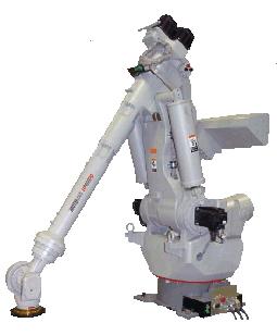 Промышленный робот Motoman UP400RD-1