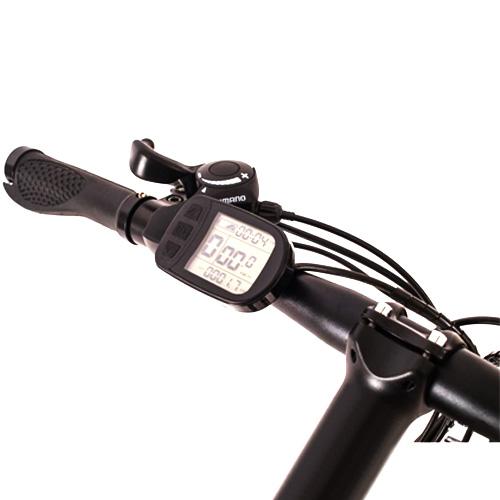 Электровелосипед Volteco Uberbike H26-4