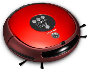 Робот-пылесос Samsung Tango-1