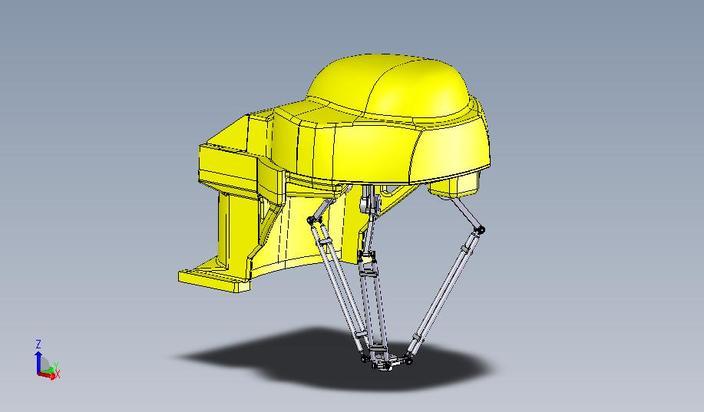 Fanuc M-1iA/0.5A-5