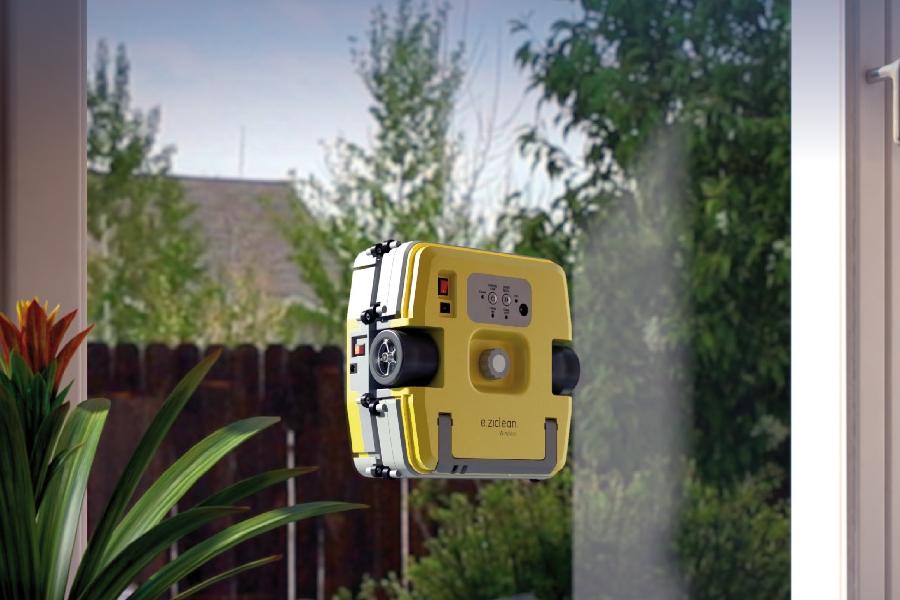 Робот для мойки окон Windoro-6