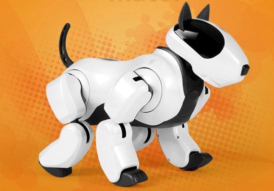 Робот-собака Genibo New-3