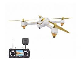 Квадрокоптер Hubsan H501S Pro Brushless High Edition-3