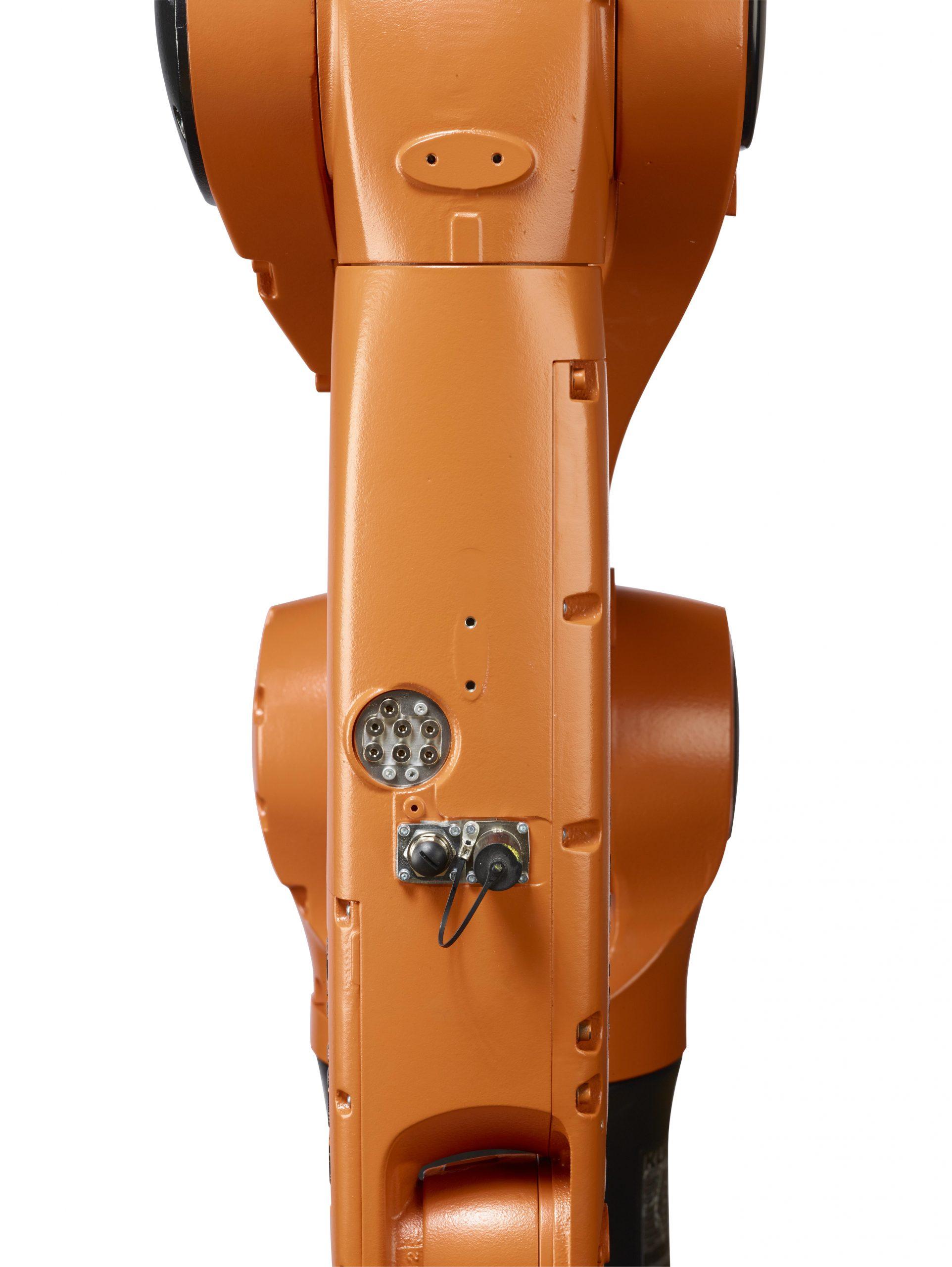 KUKA KR 10 R1100 fivve (KR AGILUS)-8