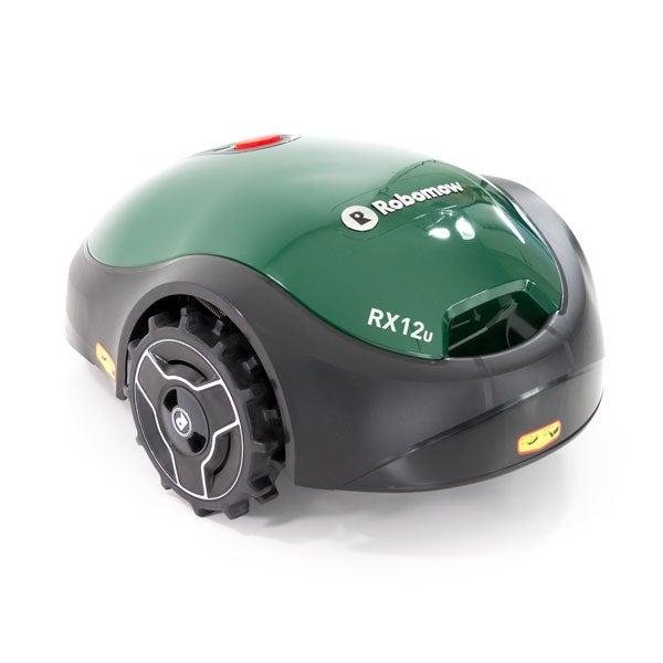 Робот-газонокосилка Robomow RX12u-3