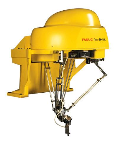 Fanuc M-1iA/0.5AL-3