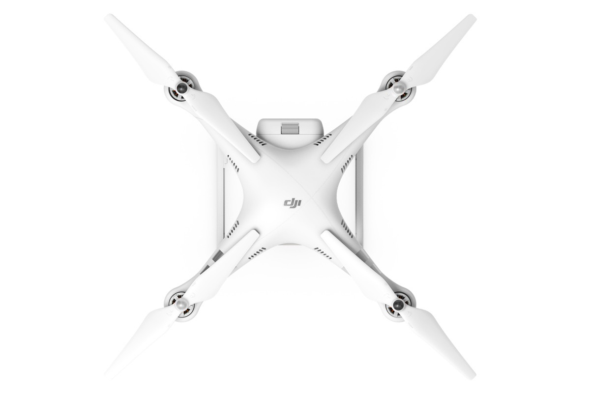 Квадрокоптер DJI Phantom 3 Advanced-5