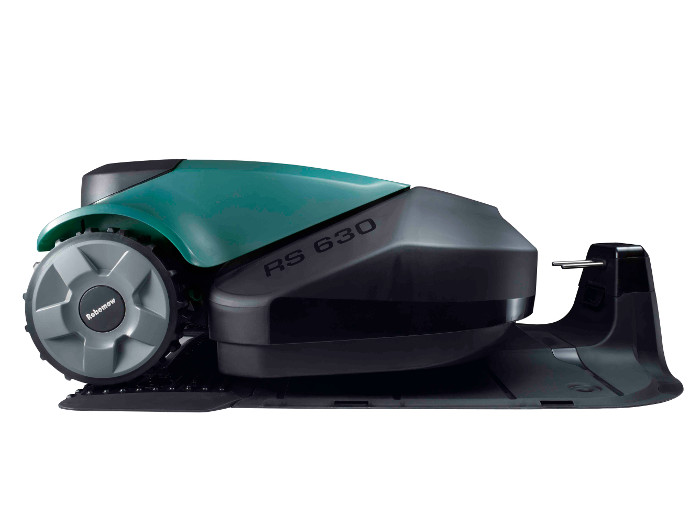Робот-газонокосилка Robomow RS 630-1