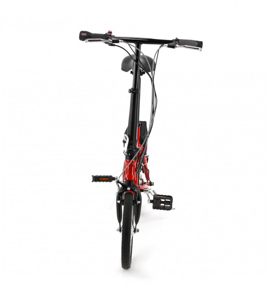 Электровелосипед Volteco FREEGO-5