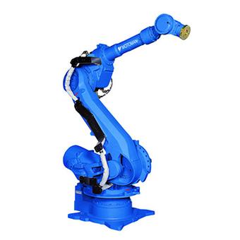 Промышленный робот Motoman ES200RD-120-1
