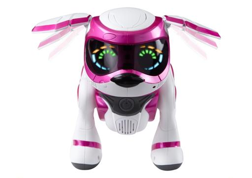 Робот-собака Teksta-4