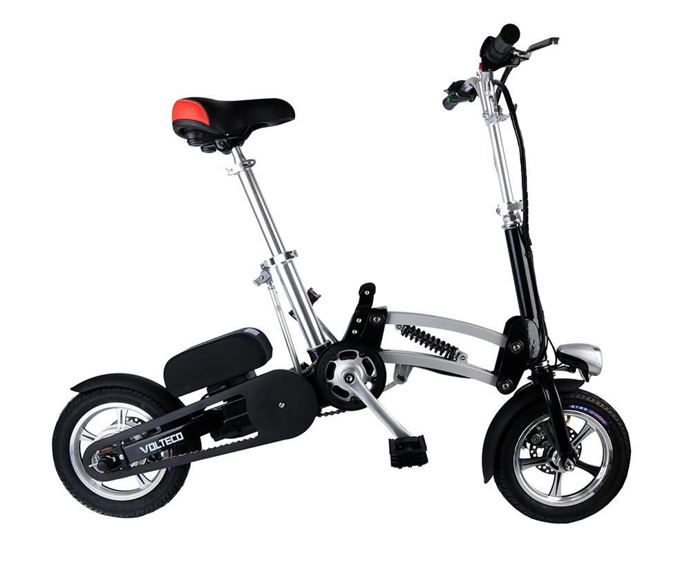 Электровелосипед SHRINKER II-1