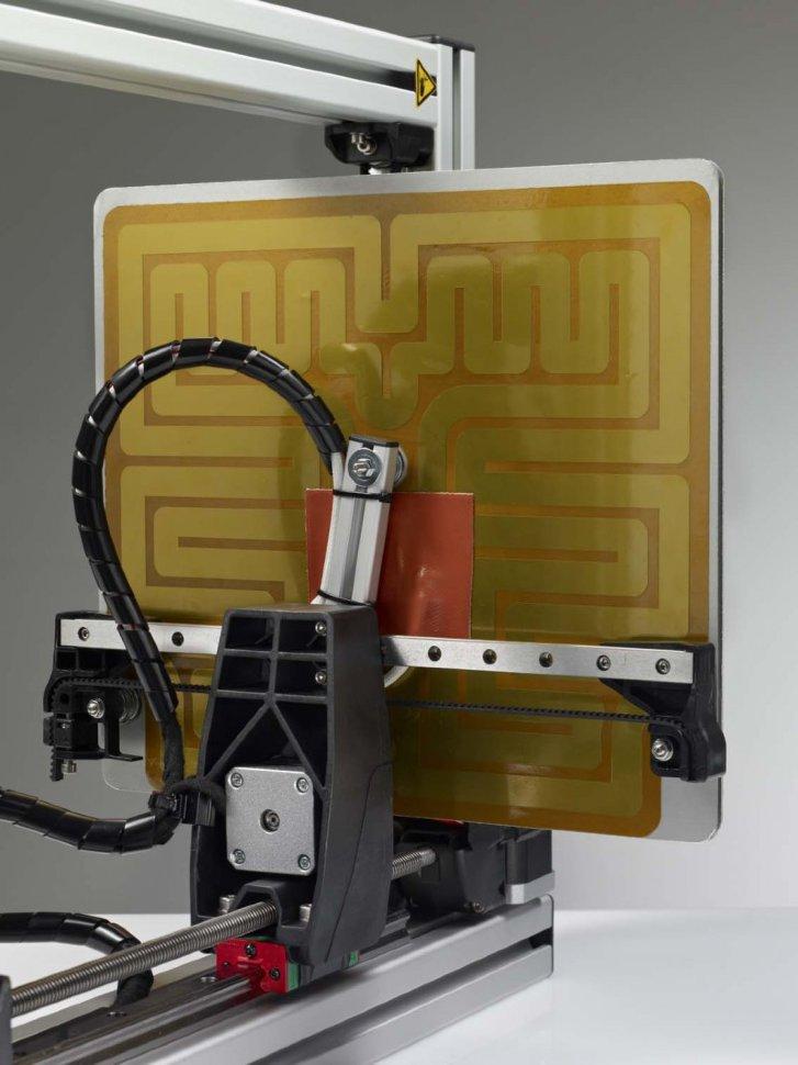 3D принтер Felix 3.1 (2 экструдера)-4