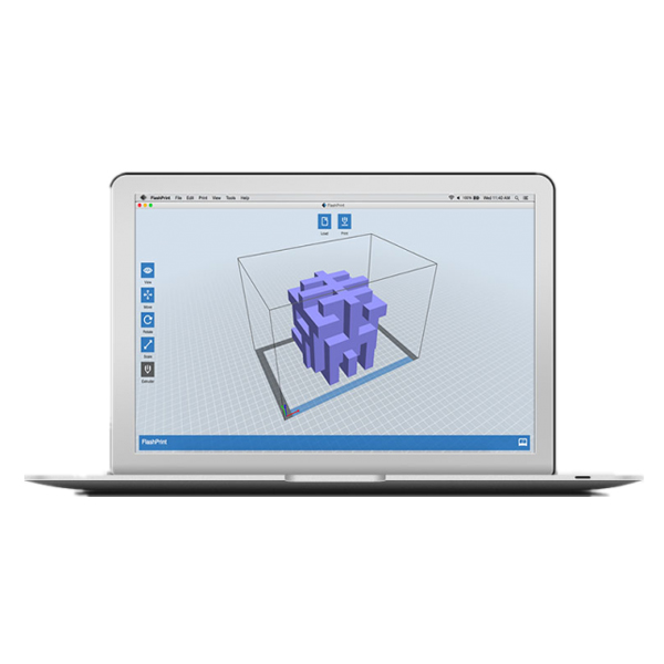 3D принтер Flashforge Dreamer-6