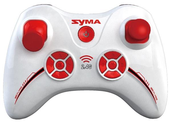 Квадрокоптер Syma X13-3