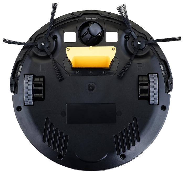 Робот-пылесос GUTREND JOY 90 Pet-3