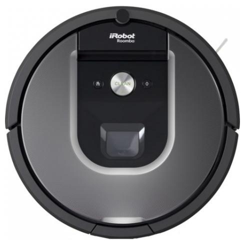 Робот-пылесос iRobot Roomba 960-1