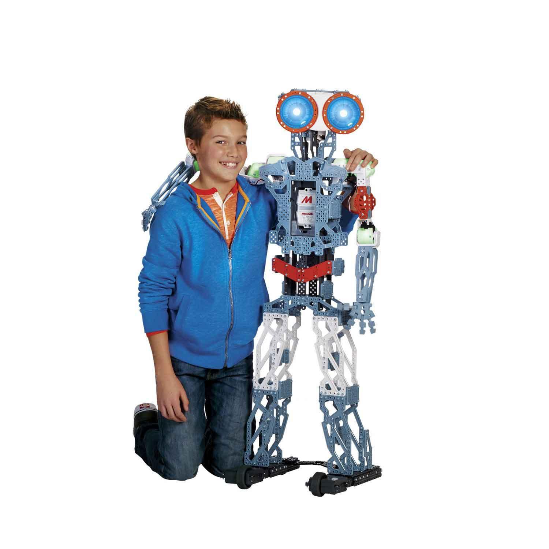 Игрушка MECCANO Робот-МЕКАНОИД G15KS-3