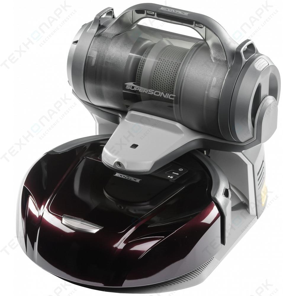 Робот-пылесос Deebot D76-2