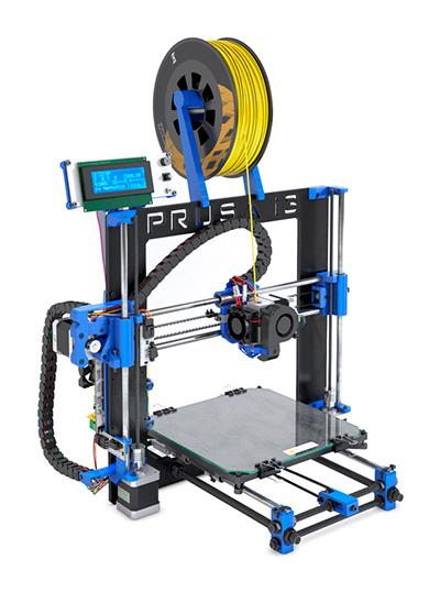 3d принтер bq prusa i3 hephestos-3