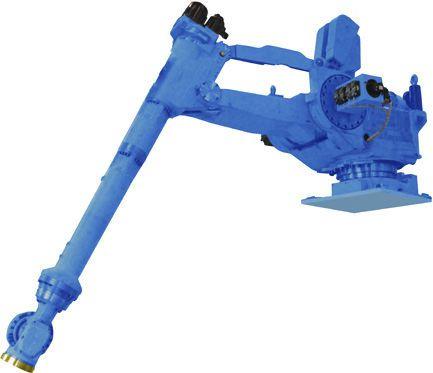 Промышленный робот Motoman EPH4000D-1
