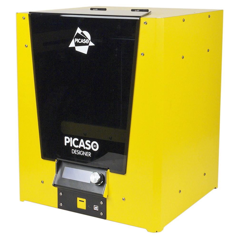 3D принтер Picaso 3D Designer-2