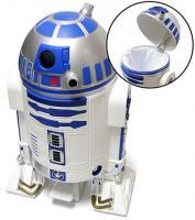 Надувной R2-D2, управляемый с пульта  ду-1