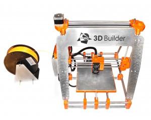 3D принтер PICASO 3D Builder-2