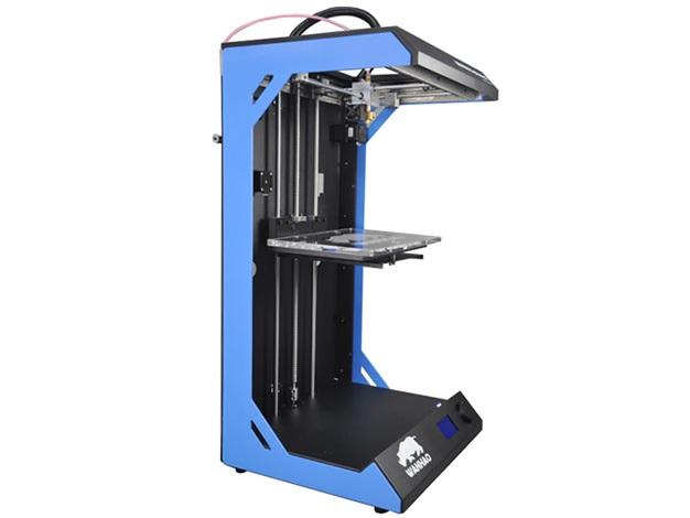 3D принтер Wanhao Duplicator 5S-2