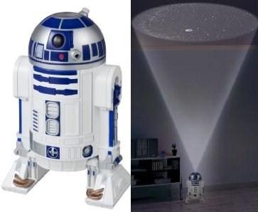Домашний планетарий HomeStar R2-D2-1
