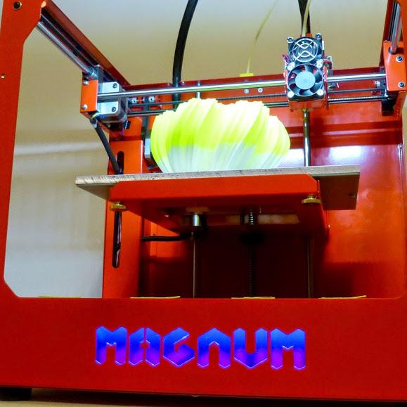 3D принтер Magnum creative 2 pro-4