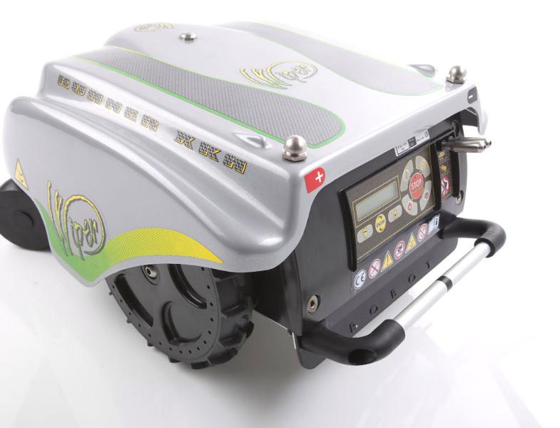 Робот-газонокосилка Wiper One X LT MY10-3
