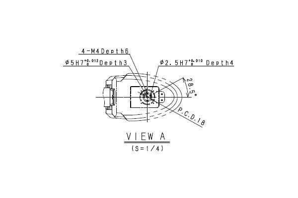 Промышленный робот Kawasaki duAro1-5
