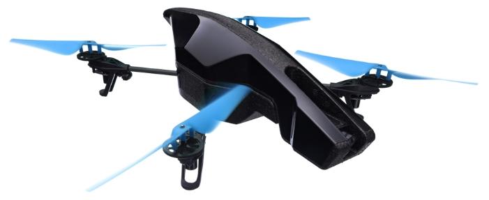 Квадрокоптер Parrot AR.Drone 2.0 Power Edition-6