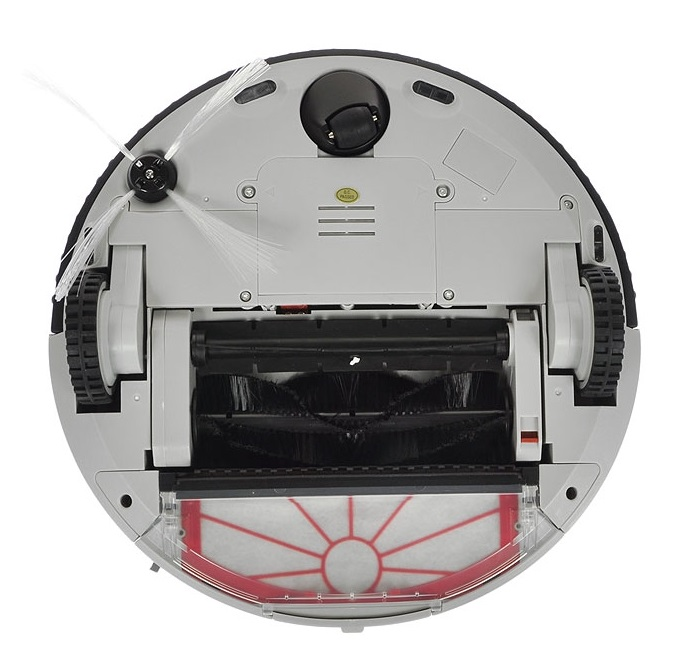 Робот-пылесос Xrobot XR-510E-4