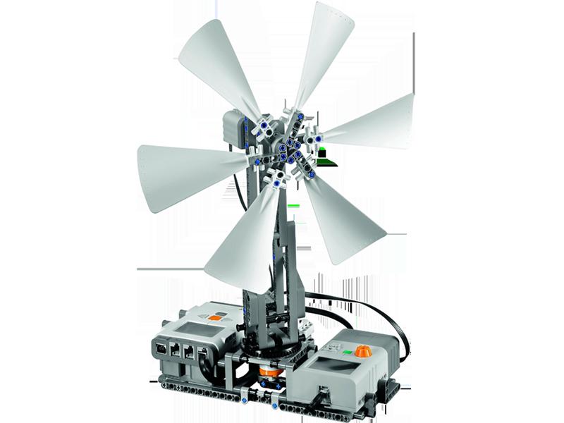 Набор Возобновляемые источники энергии-1