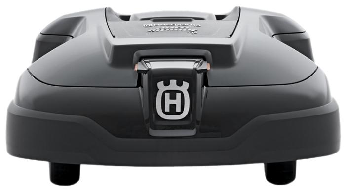 Газонокосилка-робот Husqvarna Automower 450X-2