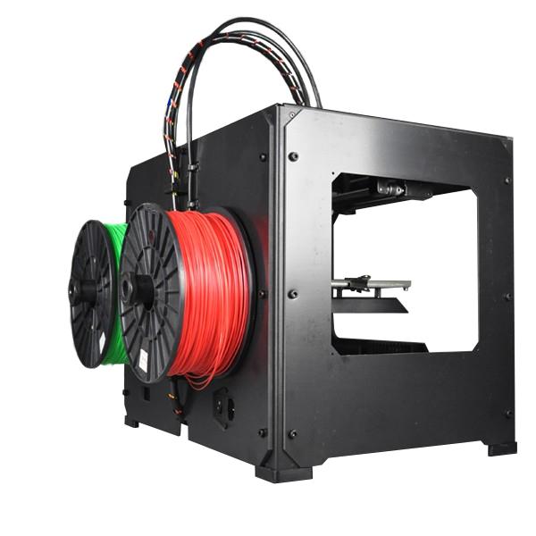 3D принтер Wanhao Duplicator 4S Metal DH-3