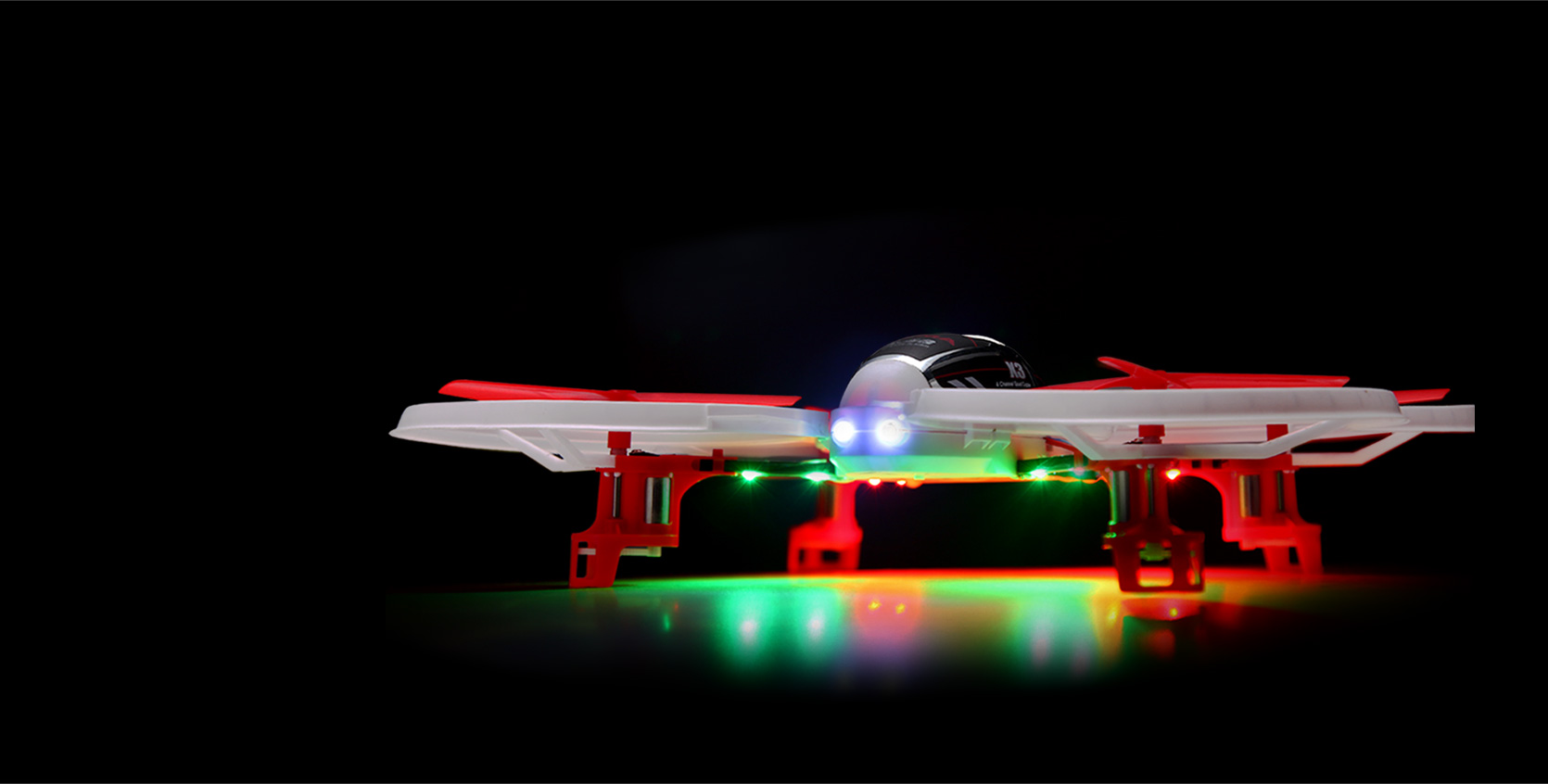 Квадрокоптер Syma X3-1