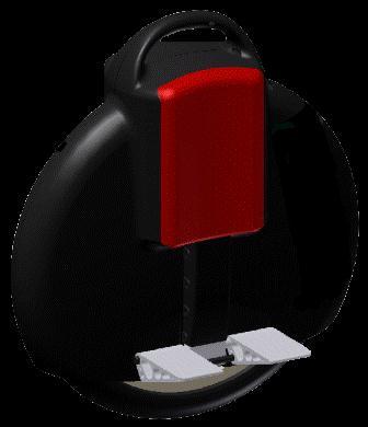 Электро-моноцикл 1-2