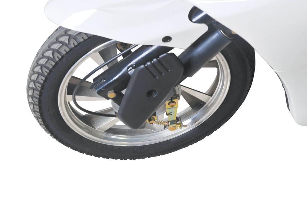 Трицикл Wellness TRIKE-7