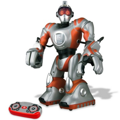 Robosapien RS Media-4