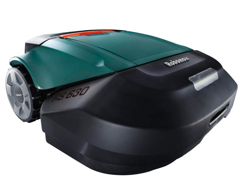 Робот-газонокосилка Robomow RS 630-2