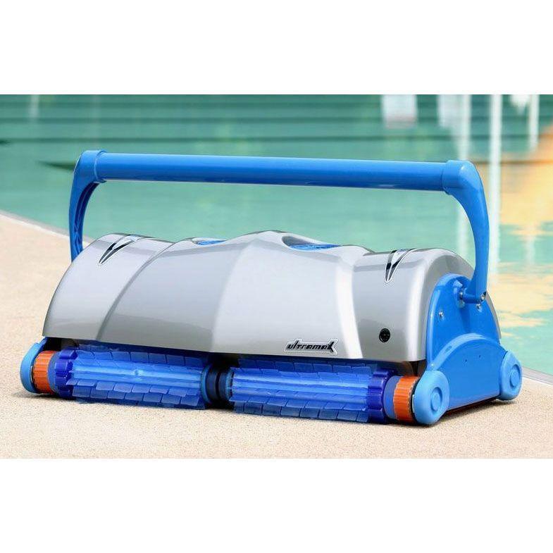Робот пылесос для бассейна Aquatron Ultramax, с тележкой и кабелем 45м-1