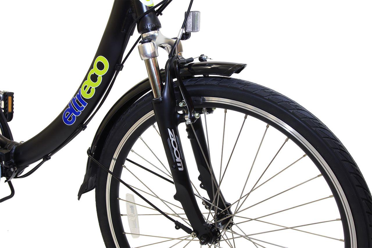 Электровелосипед Eltreco Vector 350W-2