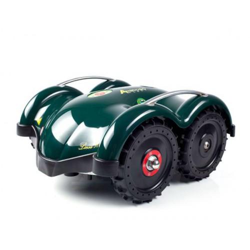 Робот-газонокосилка Caiman Ambrogio L50 Evolution 2.3-2