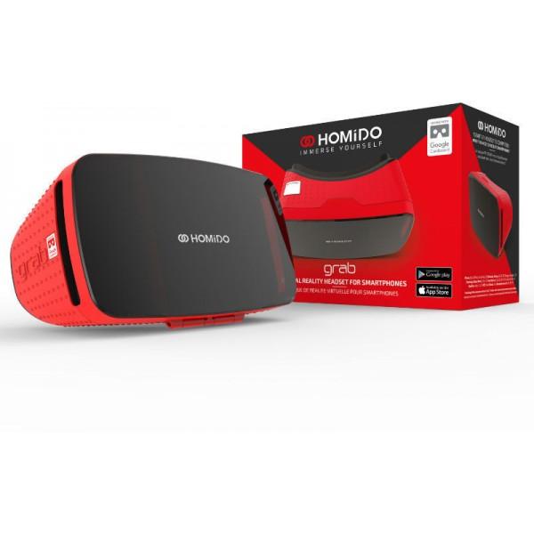 Очки виртуальной реальности HOMIDO Grab-6