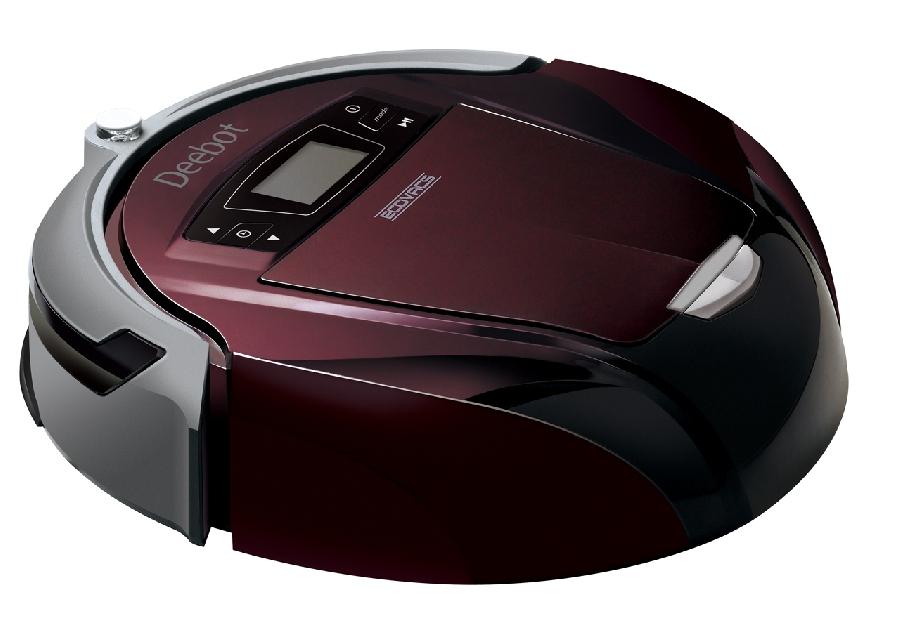 Робот-пылесос Deebot D76-3