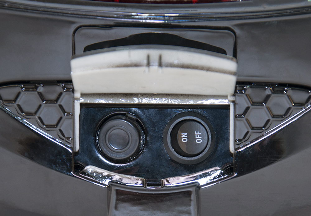 Гироцикл VOLTECO STEPWAY 350 W-4